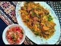 Fish Biryani || Konkani Style