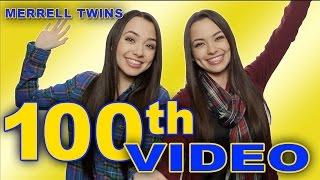 100th video merrell twins mp3