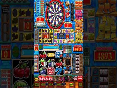 Reflex fruit machine gameplay .. Good game  just like the pub