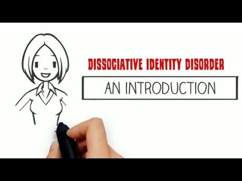 An Introduction to Dissociative Identity Disorder (Multiple Personality Disorder)