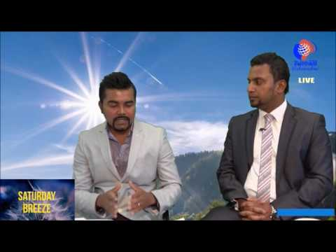 Australia Property Investment - Tips to Buy Property Live Interview with Usher Perera