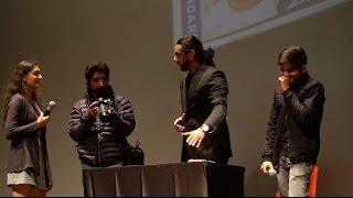 Planting a Thought (Telepathy) - Karan Singh Magic Live