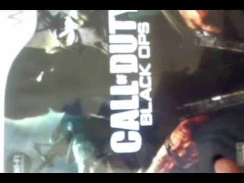 How to get the map five on black ops wii