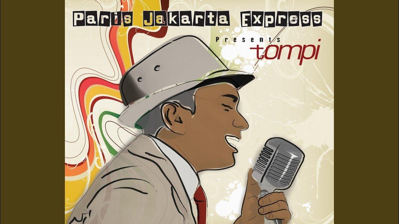 Tompi - Dans les rues de Jakarta