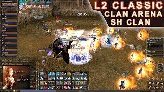 Lineage 2 Classic - Pegando level 20 com anão spoil (Dwarf