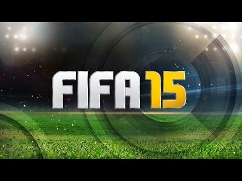 FIFA 15 [IOS] - Cheat menu!