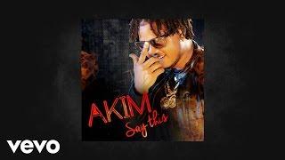 Akim  Tiempo Perdido Audio