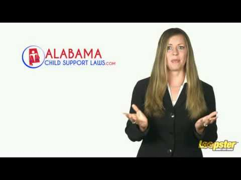 Alabama Child Support Laws - Questions & Answers