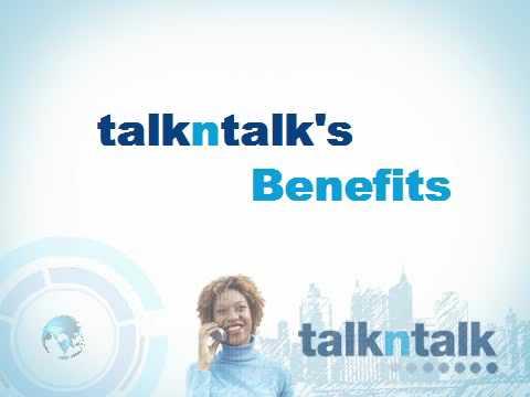 Talkntalk - Save Money on International Calls, Call the World from 1p per min - talkntalk.co.uk