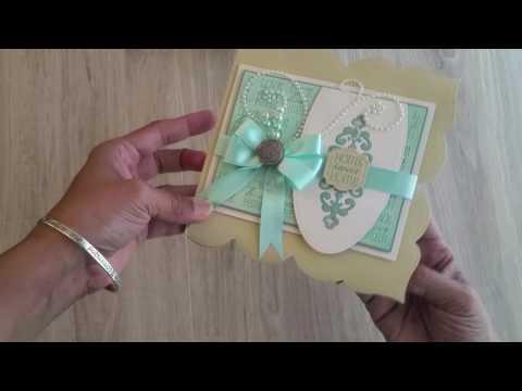 Favorite Papercraft Project - APG Creative Team Hop