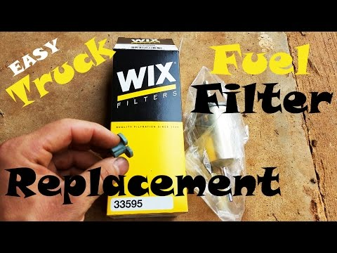 Who Makes The Best Fuel Filters?