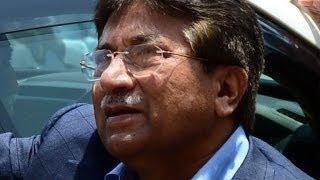 Dunya News - Medical Protocol Provided to Pervez Musharraf