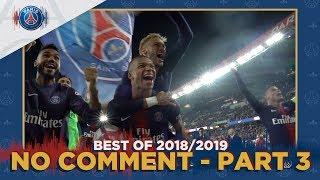 BEST-OF 2018/2019 - NO COMMENT PART 3