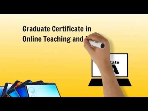 Certificate in Online Teaching and Learning @ Cal State L.A.