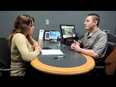 Tips when Financing a Car, No Credit VS Bad Credit -- Frontier Infiniti