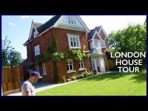 London House Tour!