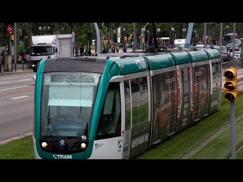 How to Get Around | Barcelona Travel