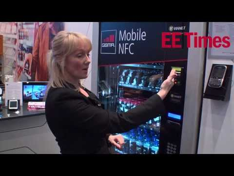 NFC - Google Wallet and More - EE Times - Mobile World Congress