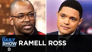 """RaMell Ross - Reframing Perspective in """"Hale County This Morning, This Evening"""" 