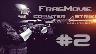 CS:GO [Best of Kill Movie] Global Offensive Best Frags (Fragmovie) #2