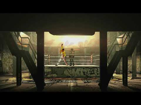 Junk Dog Will Rock You - Megalo Box vs. Queen