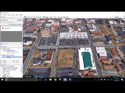 How to convert KML/KMZ in Google Earth or Google Earth Pro to Shapefile(SHP)