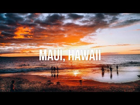 Epic Adventures In Maui, Hawaii| TRAVEL DIARY