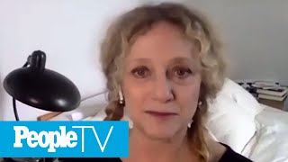 Carol Kane & Jane Krakowski On Most 'Outlandish' Things They Did For Interactive Special | PeopleTV