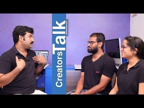 Interview with TripJodi | Creators talk