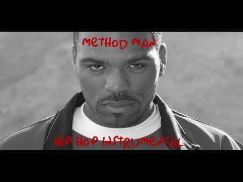 Method Man Hip Hop Instrumental