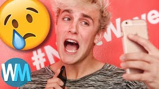 Top 10 Reasons Why Jake Paul Is Hated