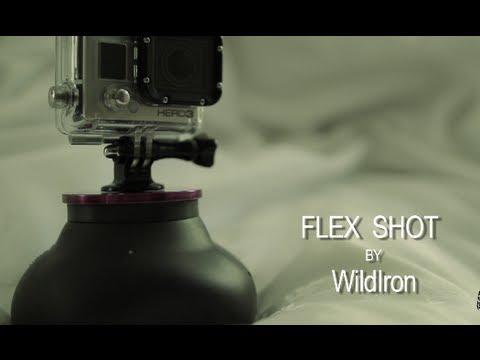 FLEX SHOT! GoPro Tip #182