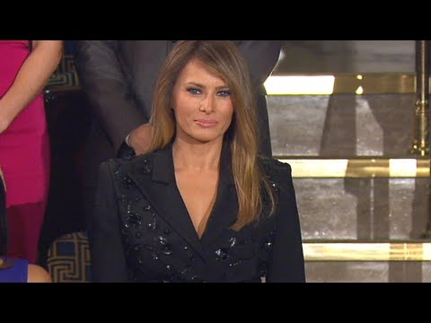 Has Melania Trump Been Keeping a Low Profile Since Stormy Daniels Allegations?