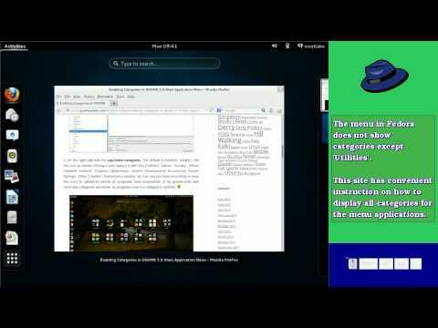 Fedora 19 Quick Demo Install
