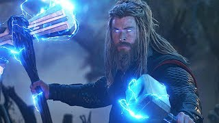 Download THOR 4 OFFICIALLY CONFIRMED FOR PHASE 4 MCU Video