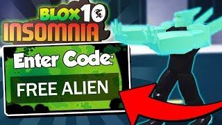 blox 10 insomnia codes Videos - 9tube tv