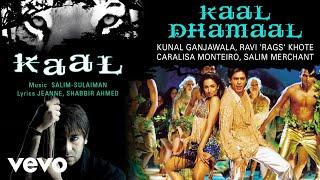 Kaal Dhamaal - Official Audio Song   Kaal  Salim - Sulaiman