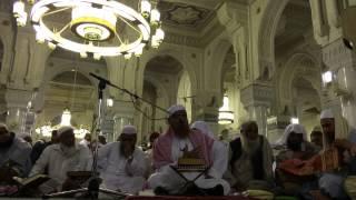 Maulana Makki Hijazi ..Masjid E Haram