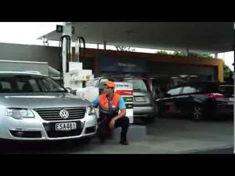 What Do You Reckon Update - Tyre Pressure & Oil Checks!