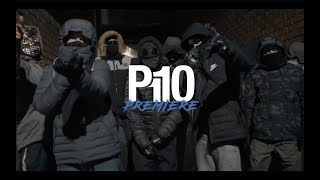 Slitz & JSav (61) - Drillin It [Music Video] | P110