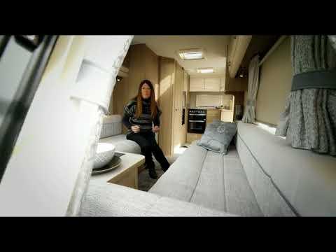 Compass Caravans Product Review 2018 Season HD