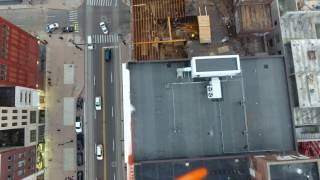 Amazing drone rescue AND crash!!! Watch and see what happens at the end!!!