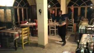 Aphrodite Restaurant, Lapta North Cyprus Kuzey Kibris