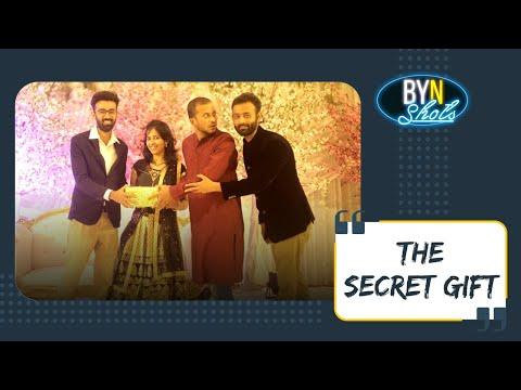 BYN : The Secret Gift