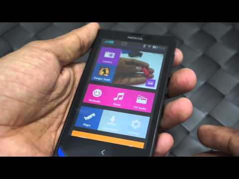 Quick Tip: Nokia X How to Capture Screenshot