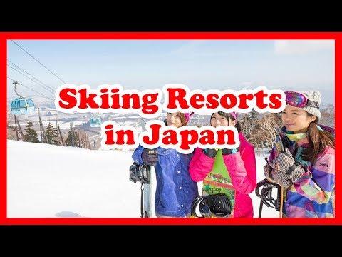 5 Best Skiing Resorts in Japan   Asia Ski Guide