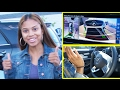 Parking Pilot - How It Works Mercedes Benz Self Park Autopark Feature