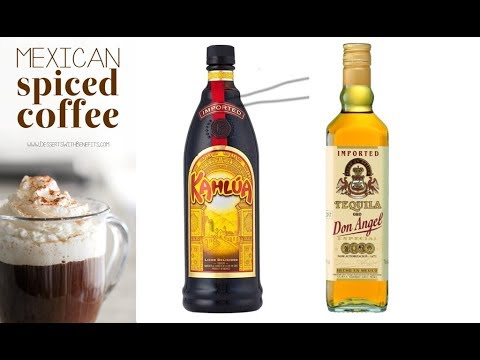 MEXICAN COFFEE - Ultimate Coffee You Must Try