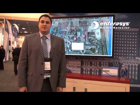 Henry Ford Health System at HIMSS 2013