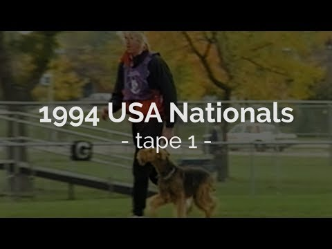 1994 USA Nationals - Tape 1